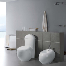 modern bathroom vanity two piece white bathtub sanitary ware