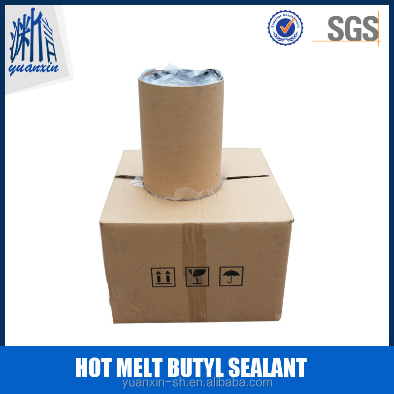 butyl rubber sealant adhesive