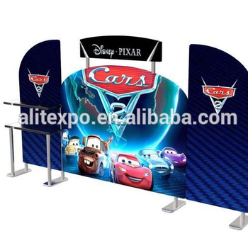 Event wedding aluminum backdrop stand pipe drape