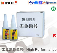 high quality fast dry Super glue instant adhesive