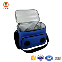 special offer outdoor travel insulated bluetooth speaker picnic cooler bag