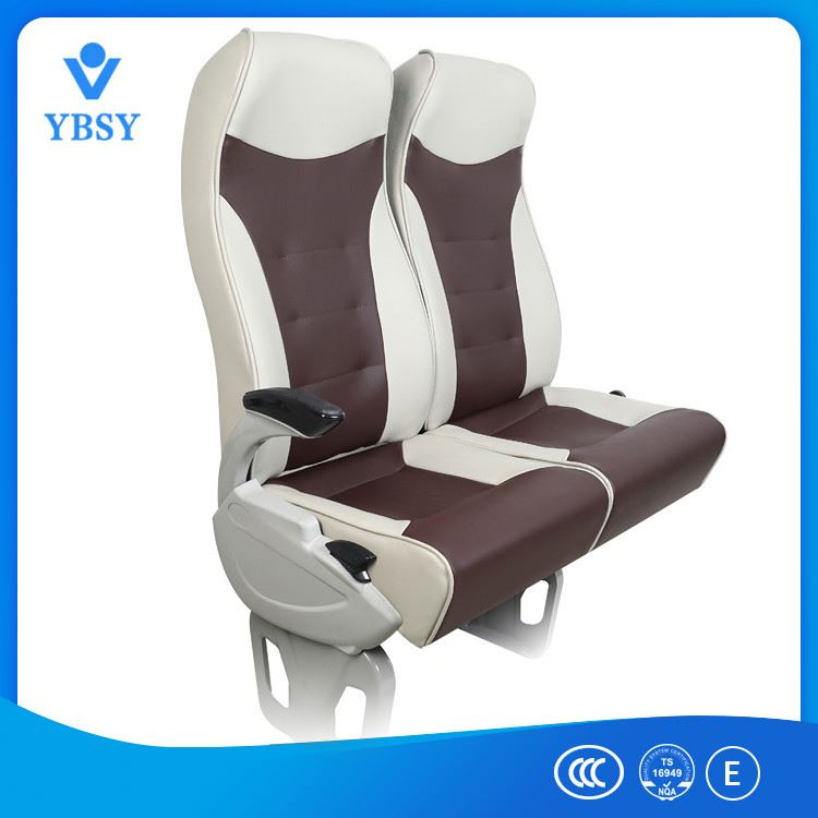 Boutique wholesale luxury passenger seats for train Exported to Worldwide