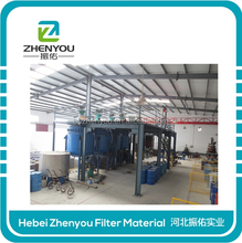 china made pu glue for hepa filter