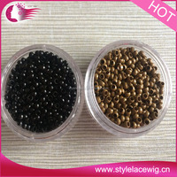 Hot sales micro copper ring/micro beads/nano ring hair tools for hair extensions