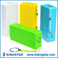 portable charger power bank 5600mah for Samsung galaxy