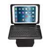 2016 high quality pu keyboard case fit for hp bluetooth keyboard tablet case t800