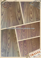 2013 New Style(lock flooring)Kosso Multi-layer Solid Wood Flooring