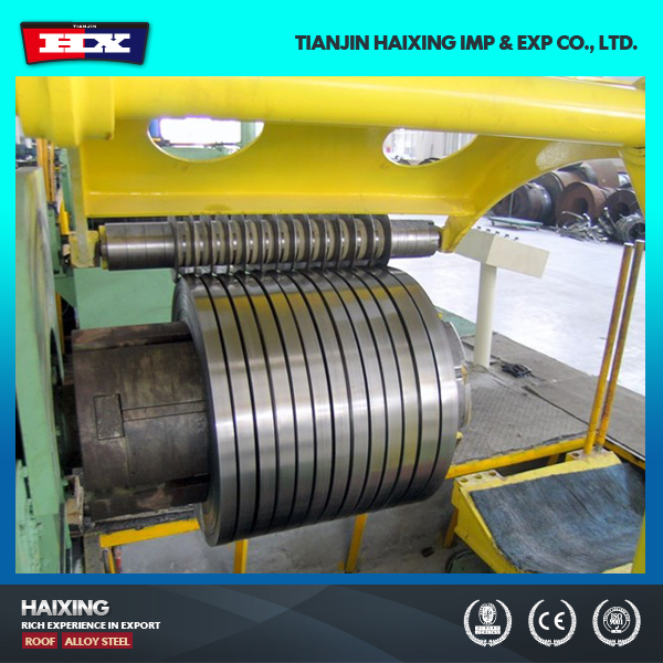HX--Good price steel coil cut to length machine line/