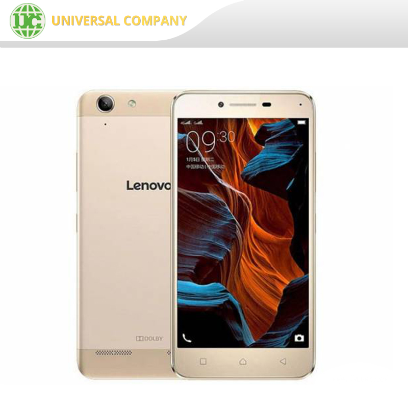 Cheapest 5.0 inch Quad Core LTE Android 5.1 Lollipop Lenovo K5 Plus Smartphone