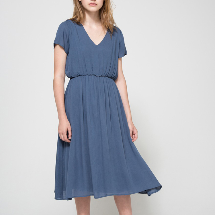 wholesale uk Short Sexy Cocktail Casual Dress Patterns 2017 china supplier