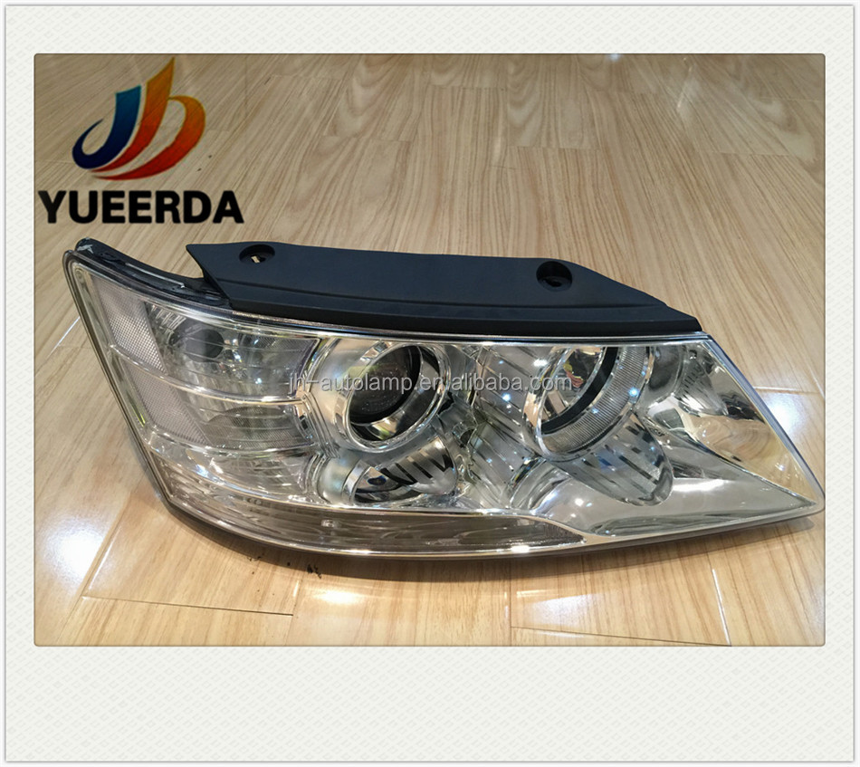 used hy sonata 08 headlight front light car accessories market in china cars parts hy sonata