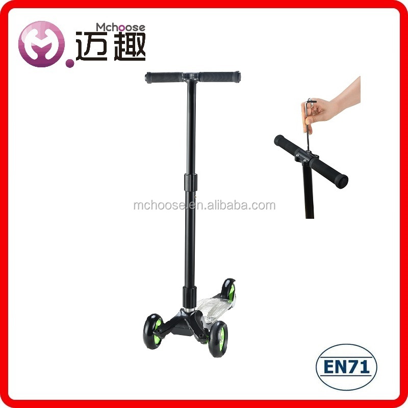 Best Selling trike scooter for teenagers