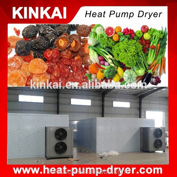 All kinds of vegetables like chilli, ginger, mushroom drying machine /dehydrator