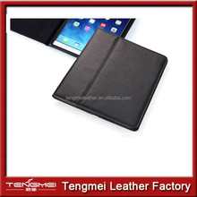 For iPad Mini 3 newest leather case, Factory advanced production for ipad 3 mini case