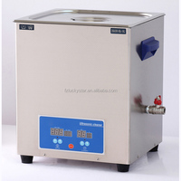good quality digital heated the cleaner ultrasonic