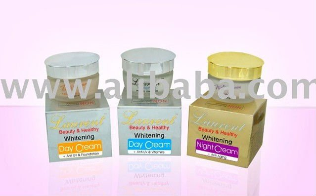 Facial Anti Aging Whitening Cream