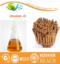 Cassia Bark Oil Natural Cinnamon Oil