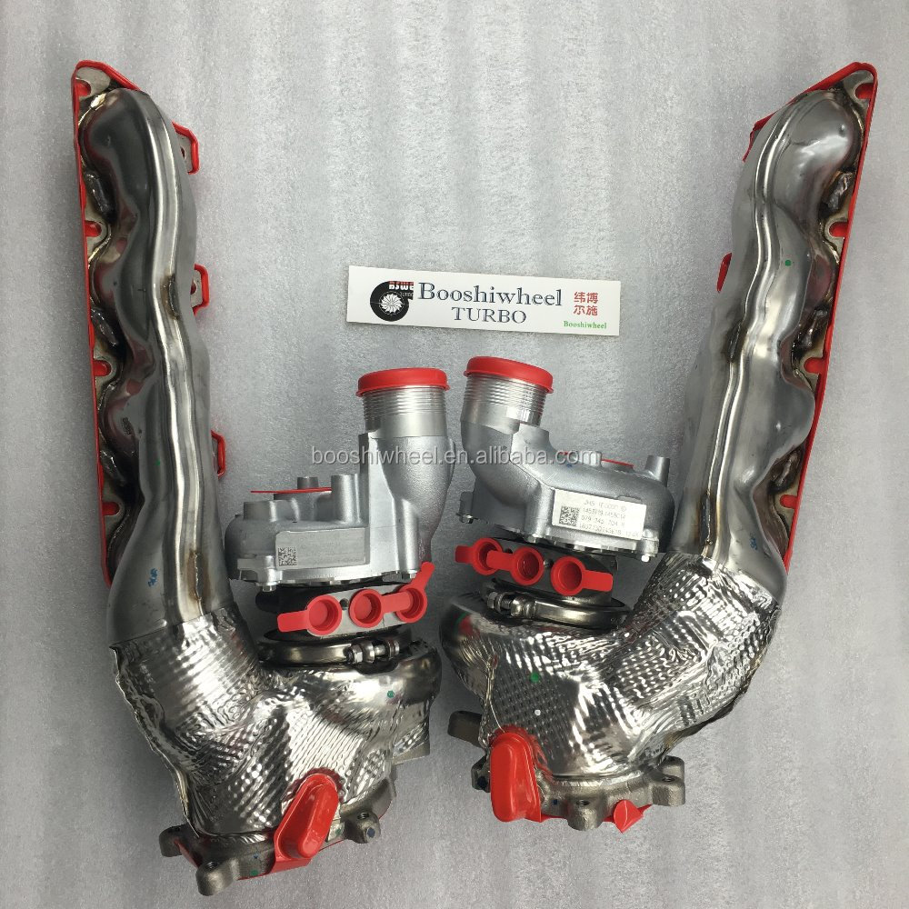 079145703R 079145704R twins turbocharger forAudi4.0TFI S6 S7 RS6 RS7 A8 turbo charger 079145703R 079145704R