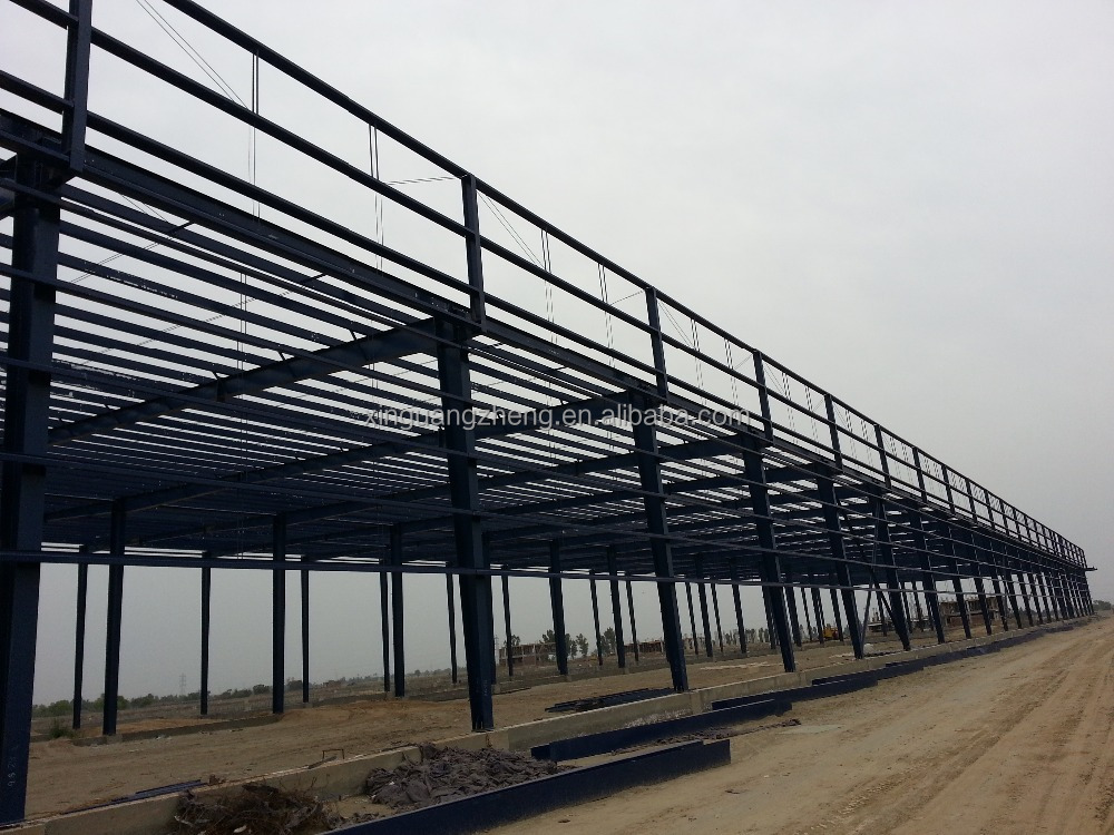 prefabricated steel office buildings