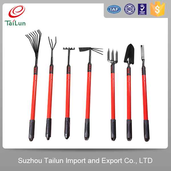 professional french gardening farm tools names farming shovel digging tools spade set