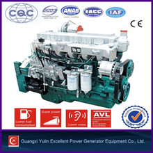 Diesel engine parts and function
