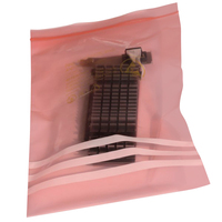 anti- static bags for Media Packaging - CD & USB Packing