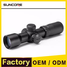 SUNCORE Crossbow for Hunting, Stargazing, Concerts, Hiking Nature Riflescope Marcool 1.5-5X32 IRG Monocular Telescope