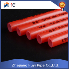 Resistance oxygen tube flexible hose