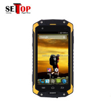 Original Discovery V9 5.5 Inch Android 4.4 System Quad Core Waterproof Phones with 1G RAM 16G ROM