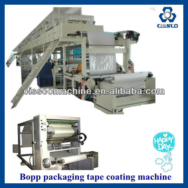 1000 hot melt coating machine adhesive coater,NBL500 adhesive coating machine(bopp packing tape making machine)