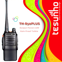 TESUNHO TH-850PLUS durability 10w oem wireless radio communication equipment