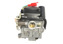 Scooter Carb 50cc Keihin Carburetor Chinese Scooter Parts GY6 50cc 4 Stroke Carburetor