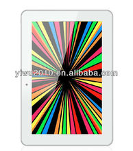 Android 4.0 Tablet with 10.1 Inch Capacitive Screen (8GB, WiFi, 1.6GHz )