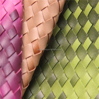 PU Material For Lady Handbag Leather