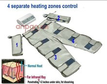 PH-2A new products FIR thermal heating slim fit paypal device