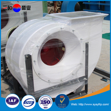 Explosion proof centrifugal FRP mine ventilation fan