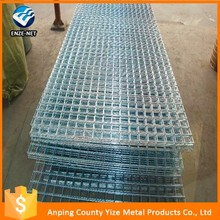 High Quality 3x3 Galvanized Welded Wire Mesh Panel For Sale