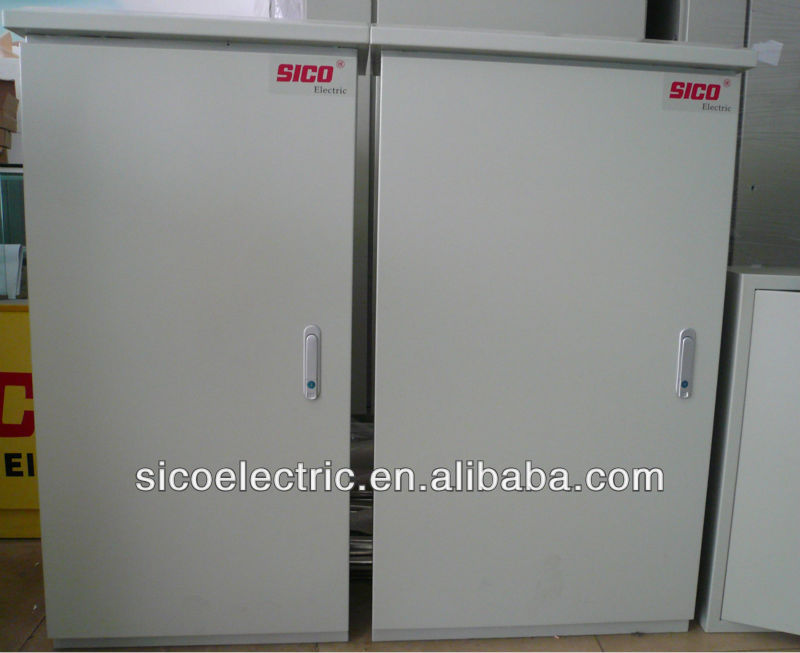 outdoor electrical panel boxes/Switchgear/Low-voltage switchgear assembly