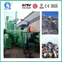 wood chips city argriculture waste biogas electric small biomass gasifier for generator
