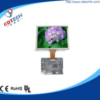 4.3 inches TFT LCD touch screen kit for lcd monitor