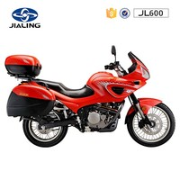JH600 new design high quality Chinese 650cc EEC best street bikes with water cooling system street motorcycles