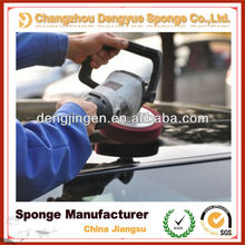 Car Cleaning buffing Sponge