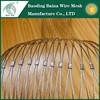 stainless steel bird cage wire mesh decorative wire mesh for cabinets