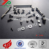 High quality non-ferrous metal tantalum screws nuts washer manufacturer in China