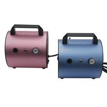 China Electric Portable Compressor <strong>Airbrush</strong> Tattoo Kit