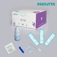High Quality Medical Diagnostic HIV Test Cassette