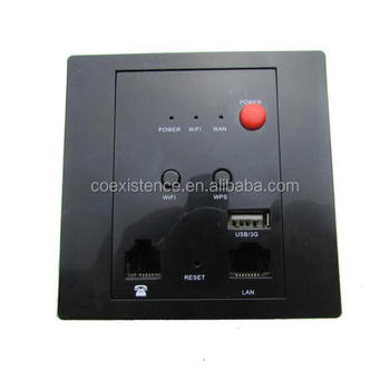 wall ap wifi inwall access point 86 size wall router