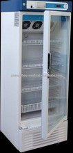 Blood freezer, 240L/280L 4 Degree Blood bank Fridge