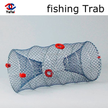 stainless steel frame crayfish shrimp traps for sale