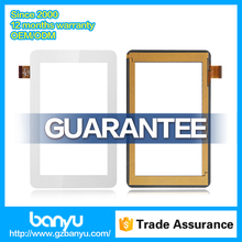 China brand tablet touch digitizer replacement lcd screen for android tablet